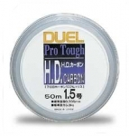 Duel HD Carbon Pro Tough Leader