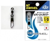 NT Power Swivel Safety Snap
