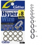 Owner Split Ring Hyper Wire