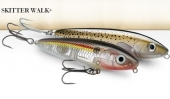 Rapala Salt Water Skitter Walk