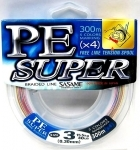 Sasame P.E Super Braided Line