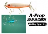 Smith Aprop SeaBass Edition