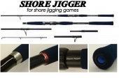 Smith Shore Jigger